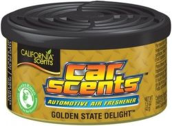 California Scents Golden State vôňa do auta