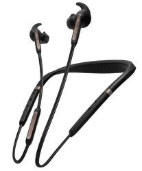 Jabra Elite 65e hnedo-čierne