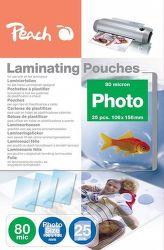 Peach S-PP080-20 10x15cm 25 ks laminovacia fólia