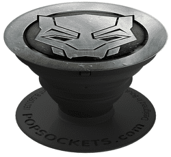 PopSocket držiak na smartfón, Marvel Black Panther Monochrome