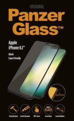 PanzerGlass ochranné sklo pre Apple iPhone Xr, čierne