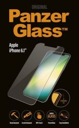 PanzerGlass ochranné sklo pre Apple iPhone Xr, transparentné