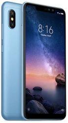 Xiaomi Redmi Note 6 Pro 32 GB modrý