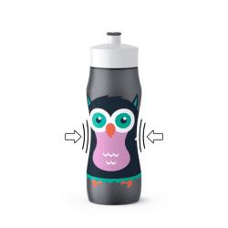 Tefal K3201112 Squeeze mäkká fľaša (600ml)