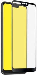 SBS Full Cover tvrdené sklo pre Xiaomi Mi A2 Lite, čierna