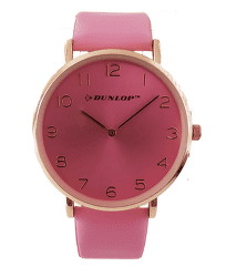 Dunlop W00 ružové