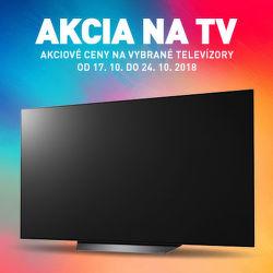 Akcia na TV
