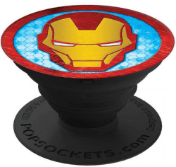 PopSockets držiak na smartfón, Marvel Iron Man Icon