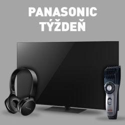 Panasonic týždeň