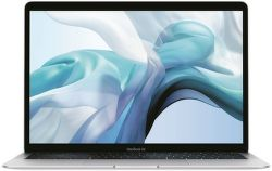"Apple MacBook Air 13"" 256GB 2018 strieborný"