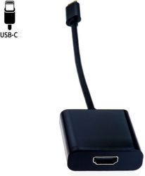 Ugreen/Power+ 50113 USB-C/HDMI redukcia