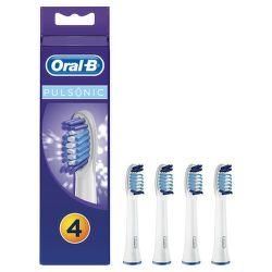 Oral-B Pulsonic SR32-4 náhradná hlavica (4ks)