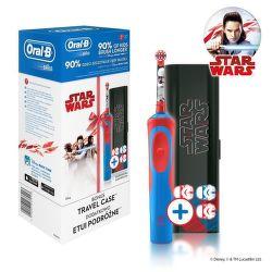 Oral-B Vitality Star Wars (+cestovné puzdro)