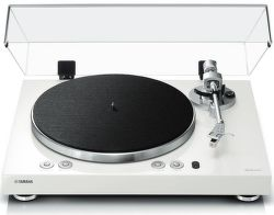 Yamaha TT-N503 MusicCast Vinyl 500 biely
