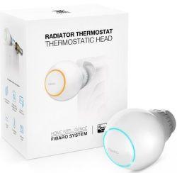 Fibaro radiátorová hlavica pre HomeKit (FGBHT-001)