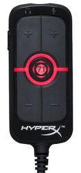 HyperX Amp USB externá zvuková karta