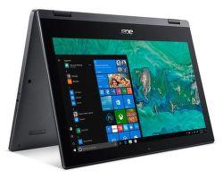Acer Spin 1 SP111-33N NX.H0UEC.002 čierny