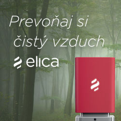 Darček k produktom elica