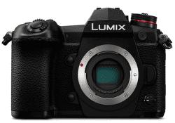Panasonic Lumix DC-G9 telo čierne