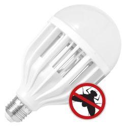 Ecolite JX-BL-10W LED žiarovka proti hmyzu