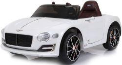 Eljet Bentley EXP 12 biele