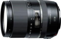 TAMRON AF 16-300mm F/3.5-6.3 Di II VC PZD pre Canon - objektiv