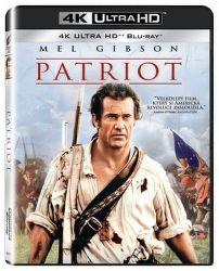 BONTON Patriot