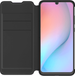 Huawei knižkové puzdro pre Huawei P smart 2019, čierna