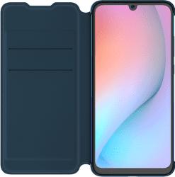 Huawei knižkové puzdro pre Huawei P smart 2019, modrá