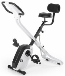 Capital Sports Azura X2 X-bike Rotoped