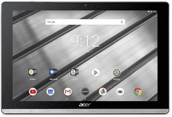 Acer Iconia One 10 FHD Metal B3-A50FHD NT.LEWEE.005 strieborný