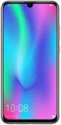 Honor 10 Lite 64 GB čierny