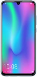 Honor 10 Lite 64 GB modrý