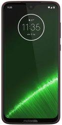 Motorola Moto G7 Plus červený