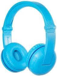 BuddyPhones Play modré