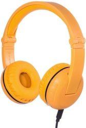 BuddyPhones Play žlté