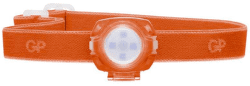 GP CH31 ORN, LED čelovka