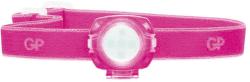 GP CH31 PNK, LED čelovka