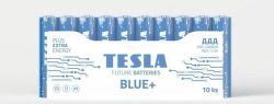 TESLA AAA Blue+ 10 ks