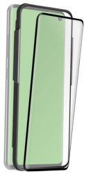SBS 4D Full Glass tvrdené sklo pre Samsung Galaxy S10, čierna