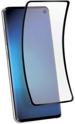 SBS Flexi ochranné sklo pre Samsung Galaxy S10e, čierna