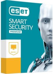 ESET Smart Security 2019 3PC/1R