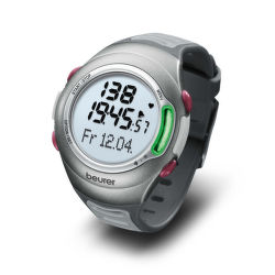 Beurer PM 70 športové hodinky