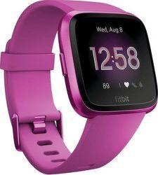 """Fitbit Versa Lite fialové - dodatečná sleva 500 Kč po zadání kódu """"FITVL500"""""""