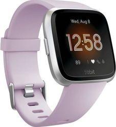 Fitbit Versa Lite svetlo fialové