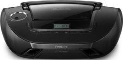 Philips AZB1839/12 čierny