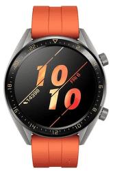 Huawei Watch GT Active oranžové
