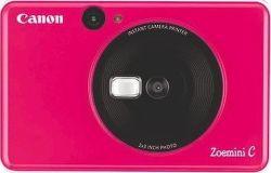 Canon Zoemini C ružový