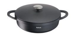 Tefal E2187274 Trattoria hrniec s pokrievkou (28cm)