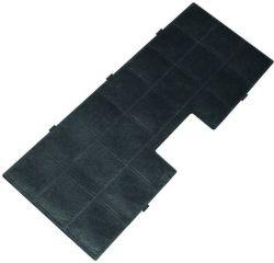Mora UF 485 x 170 / 851655 uhlíkový filter